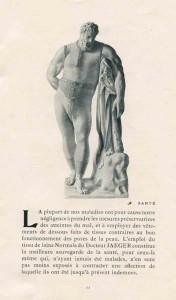 Catalogus van Dr Jaeger ca. 1900