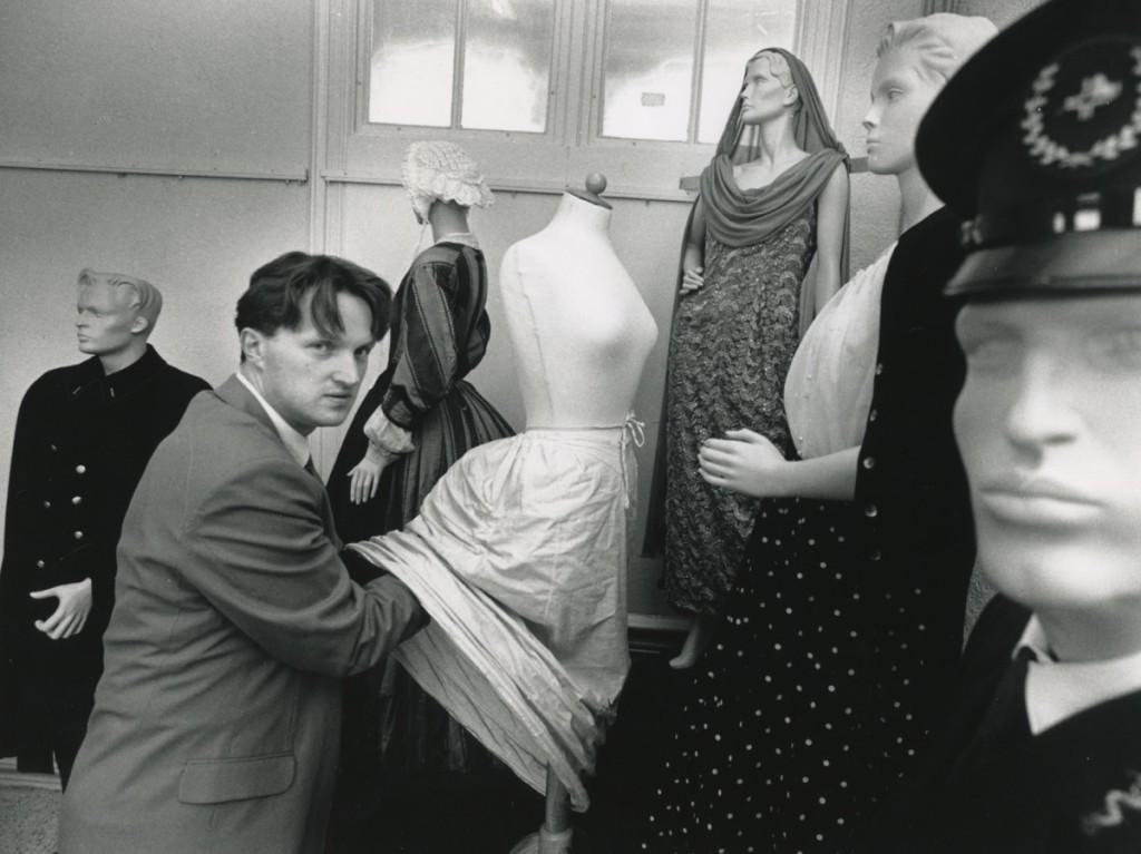 Fotograaf Otto Snoek