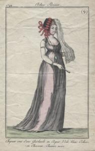 Silhouet 1798